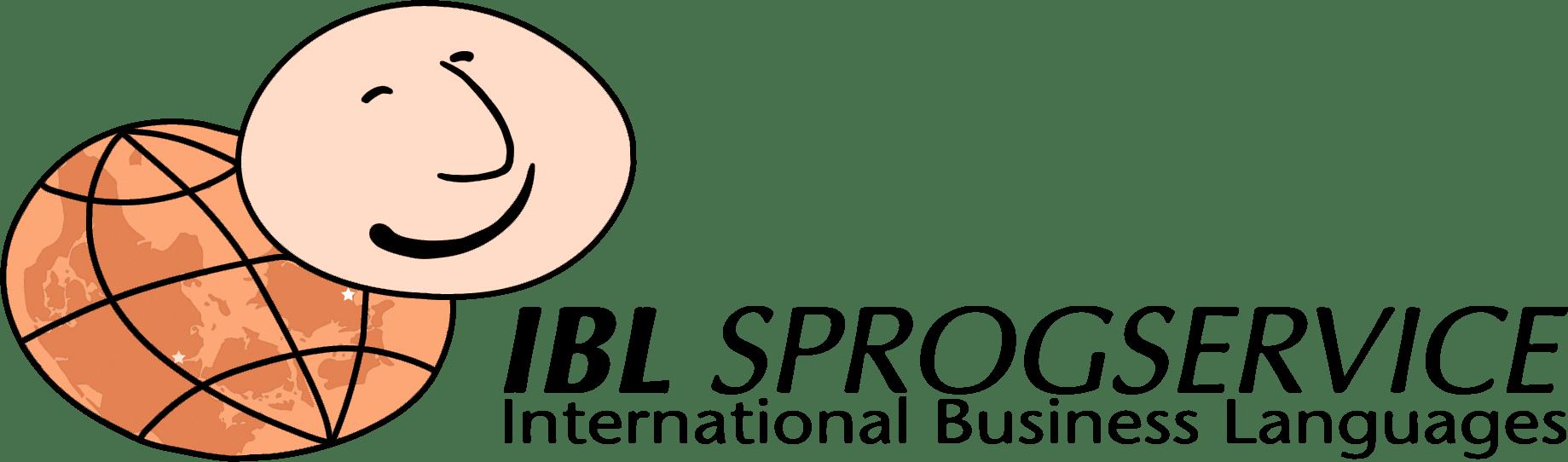 IBL Sprogservice