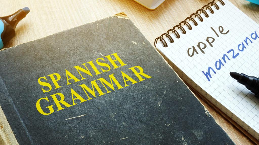 Spansk kursus
