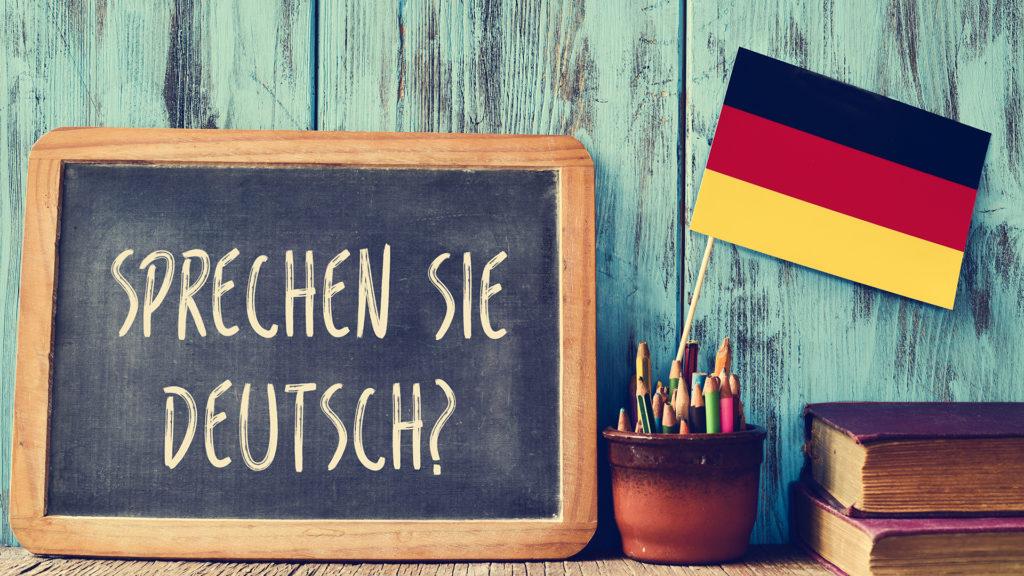 Tysk kursus
